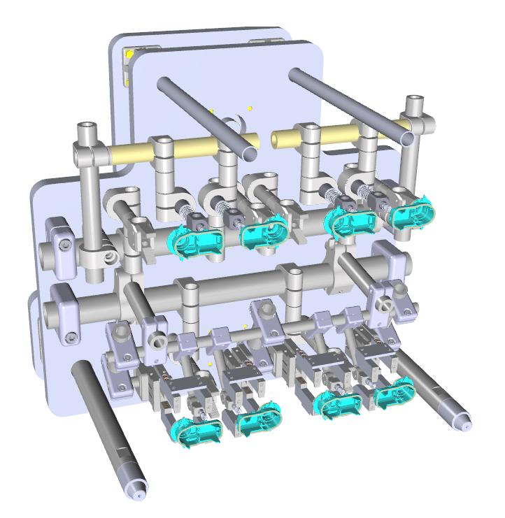 Produit Industriel SolidWorks