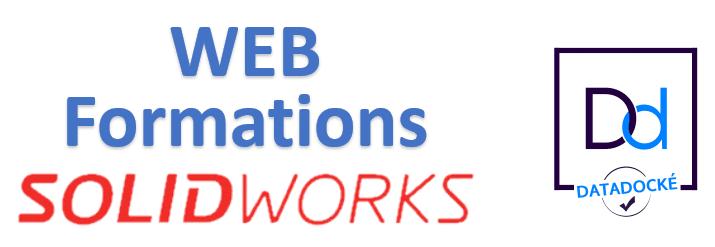 Formation SolidWorks WEB