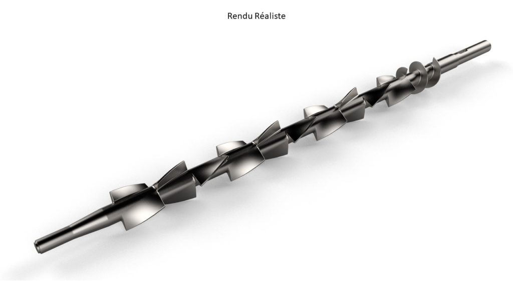 OxyCAD - Rétroconception 3D - SolidWorks