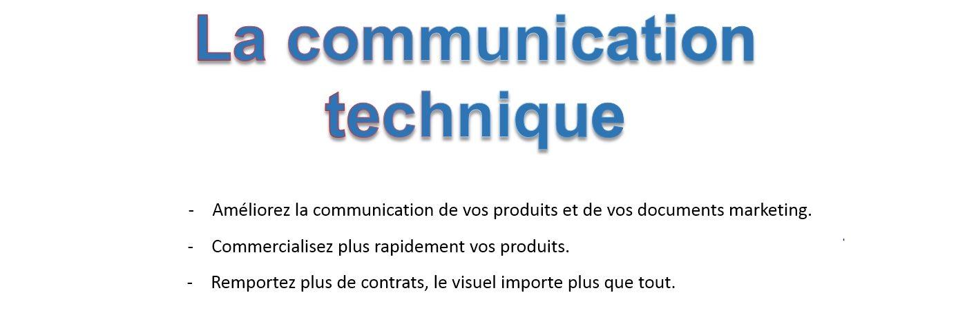 Communication technique
